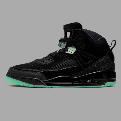 "Air Jordan Spizike ""Green..."