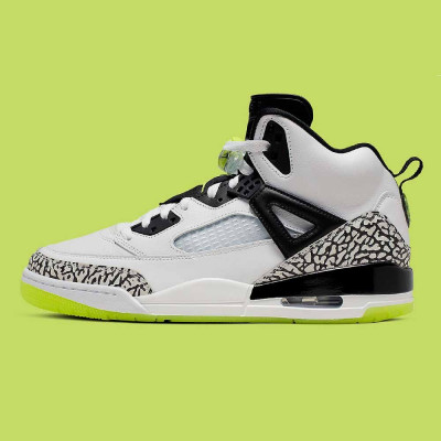 "Air Jordan Spizike ""White..."