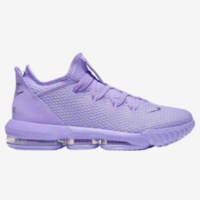 Nike LeBron XVI Low CP
