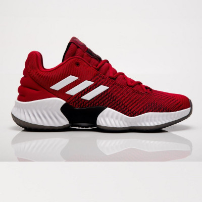 adidas pro bounce 2018 low