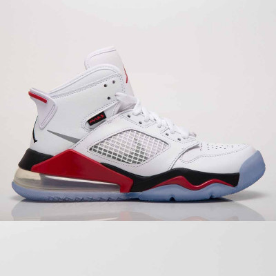 Jordan Mars 270 GS Fire Red
