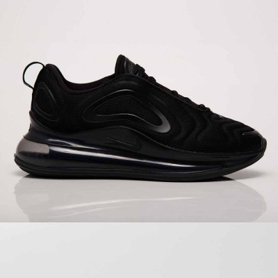 Nike Air Max 720 GS Triple...