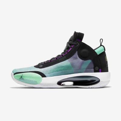 """Air Jordan XXXIV """"Blue Void"""""""