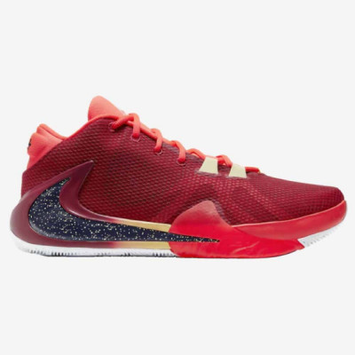 "Nike Zoom Freak 1 ""All Bros"""