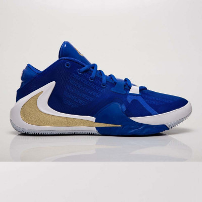 "Nike Zoom Freak 1 ""Nods To..."