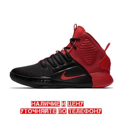 """Nike Hyperdunk X """"Bred"""""""