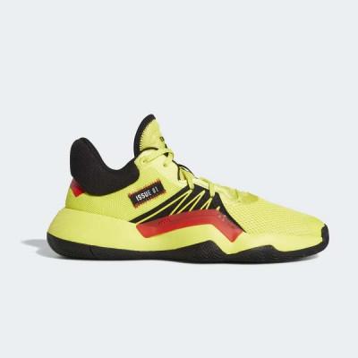 Adidas D.O.N Issue 1...