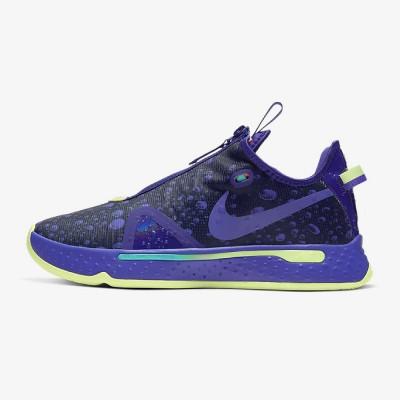 "Nike PG 4 ""Gatorade"""