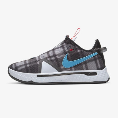 "Nike PG 4 ""Plaid"""