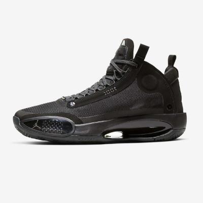 """Air Jordan XXXIV BG """"Black..."""