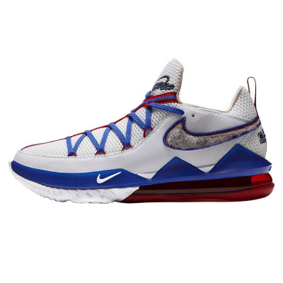 "Nike Lebron 17 Low ""Tune..."