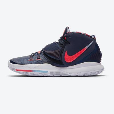 """Детские Nike Kyrie 6 BG """"USA"""""""