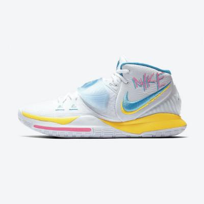 "Nike Kyrie 6 ""Neon Graffiti"""