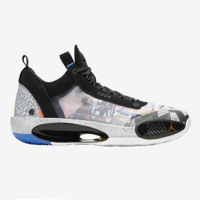 Air Jordan XXXIV BG