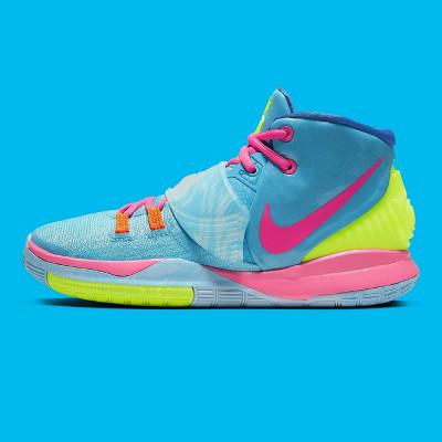 """Детские Nike Kyrie 6 BG """"Pool"""""""