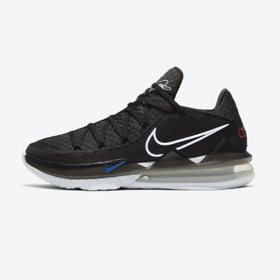 Детские Nike Lebron 17 Low BG