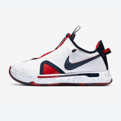 """Детские Nike PG 4 BG """"USA"""""""