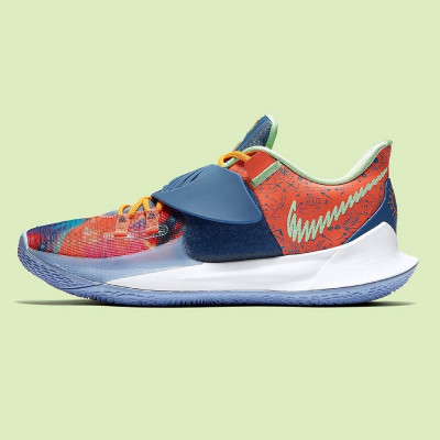 Детские Nike Kyrie Low 3 GS