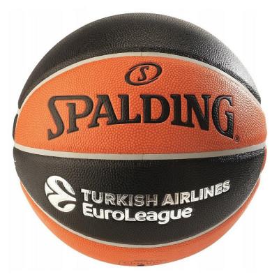 Spalding Euroleague TF-1000...