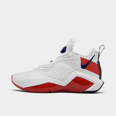 "Nike LeBron Soldier 14 ""USA"""