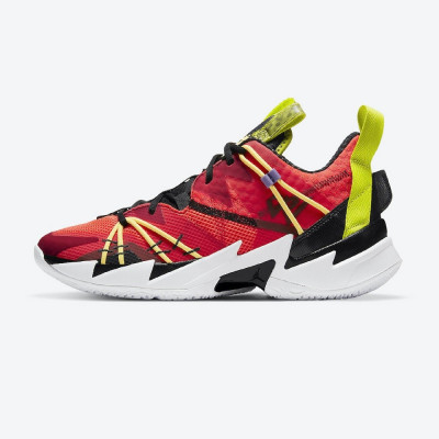 Jordan Why Not Zer0.3 SE...