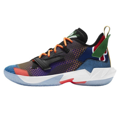 Jordan Why Not Zer0.4...