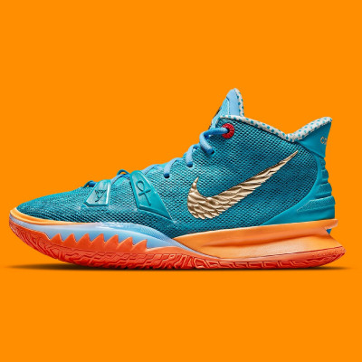 """Nike Kyrie 7 """"Concepts"""""""
