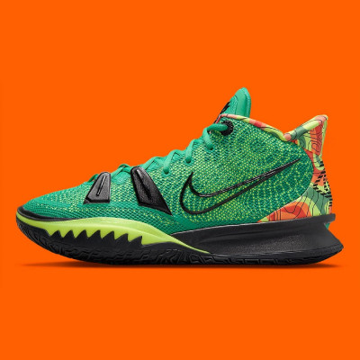 "Nike Kyrie 7 Ky-D ""Weatherman"""