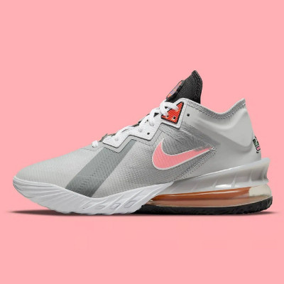 Nike Lebron 18 Low Space...