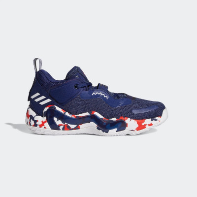 """adidas D.O.N Issue 3 """"USA"""""""