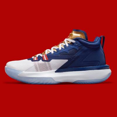"""Jordan Zion 1 """"USA"""""""