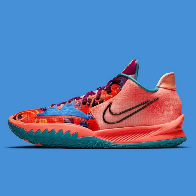 "Nike Kyrie Low 4 ""1 World 1..."