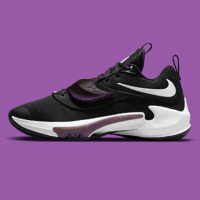 """Nike Zoom Freak 3 """"Project 34"""""""