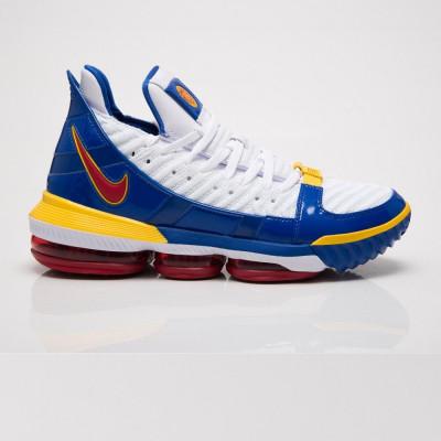 "Nike lebron 16 ""SuperBron..."
