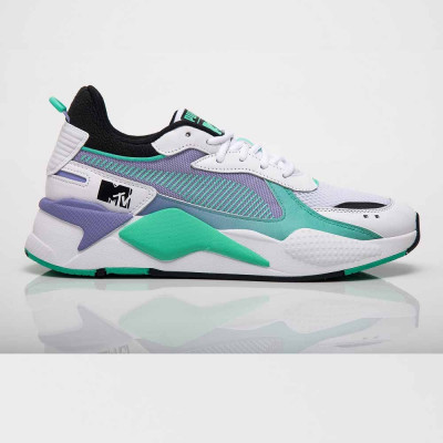 Puma RS-X Tracks MTV...