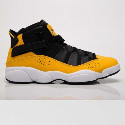 """Air Jordan 6 Rings """"Taxi"""""""