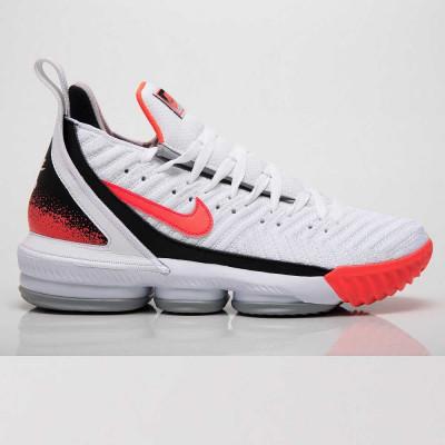 """Nike LeBron 16 """"Hot Lava"""""""