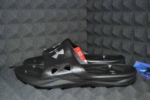 Under Armour Locker III Slides.