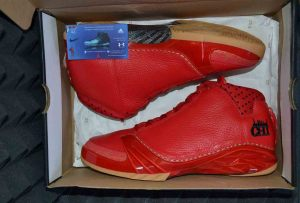 air jordan XXIII chicago 811645-650