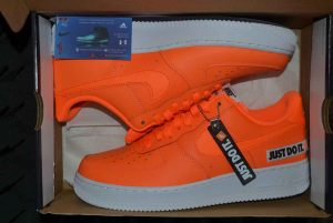 nike air firce 1 07 lv8 jdi lthr BQ5360-800