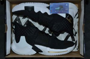 Jordan Why Not Zer0.2 AO6219-001