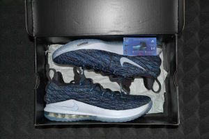 nike lebron 15 low AO1755-400